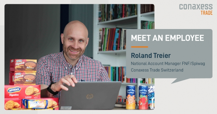 Roland Treier